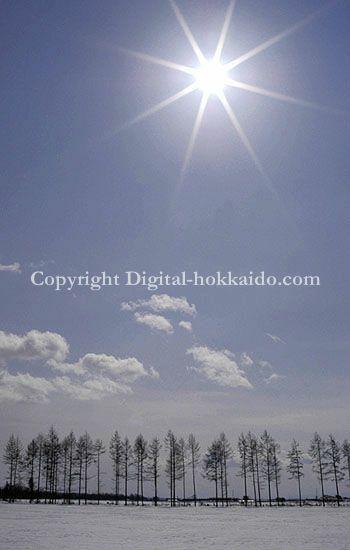士幌町 | 北海道各地の写真 | 北海道の風景写真3000点以上 ...