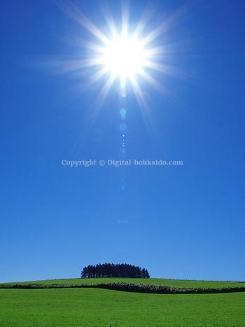 幌延町 – 北海道の風景写真3000点以上、デジタル北海道