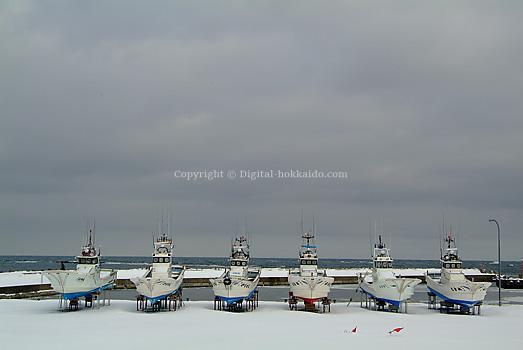 稚内市 – 北海道の風景写真3000点以上、デジタル北海道